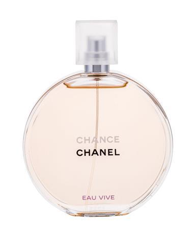 Chanel Chance Eau Vive - EdT 150 ml