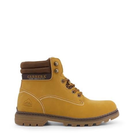 Carrera Jeans miesten saappaat, keltainen EU 44