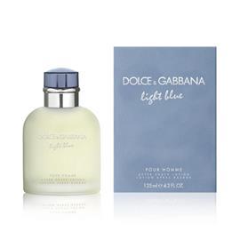 Dolce & Gabbana Light Blue Pour Homme EDT miehelle 125 ml