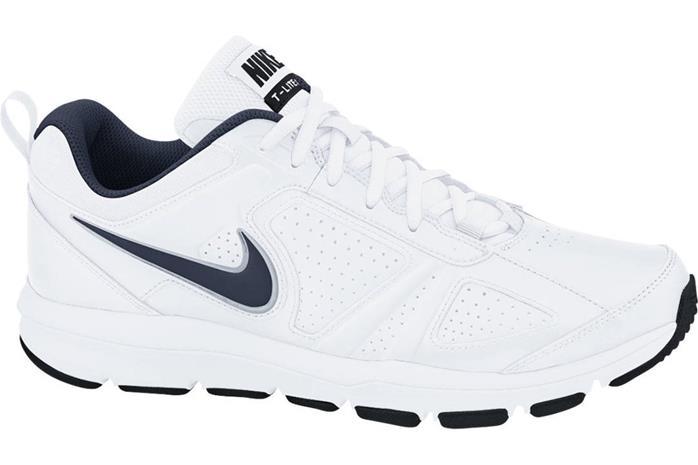 Nike miesten treenikengät, valkoinen 47