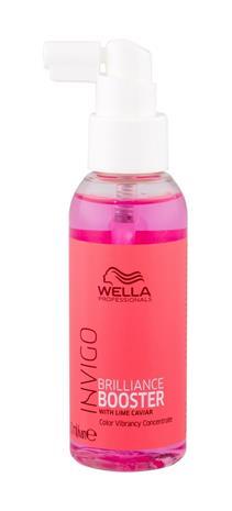 Wella Invigo Color Brilliance Booster hoitoaine naiselle 100 ml