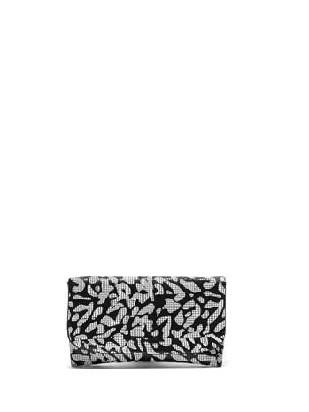 Roberta M -pikkulaukku, musta
