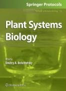 Plant Systems Biology, kirja
