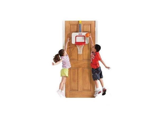 Little Tikes säädettävä koripalloteline