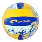 Lentopallo Spokey EOS, keltainen-sininen-valkoinen