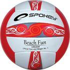 Lentopallo Spokey Beach Fun, punainen
