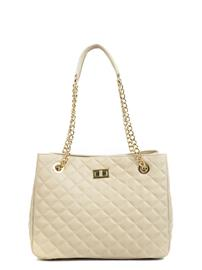 Isabella Rhea -käsilaukku, beige