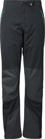 Rab Kinetic Alpine Pants Housut Naiset, beluga