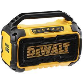 DeWalt DCR011-XJ XR 18V, Bluetooth-kaiutin