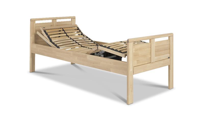 Kiteen Huonekalutehdas Moottoripohja, perusmalli, 90 x 200 cm