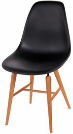 Glostrup-tuolit, 2 kpl, musta