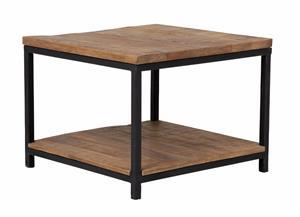 Loft sohvapöytä 60x60cm