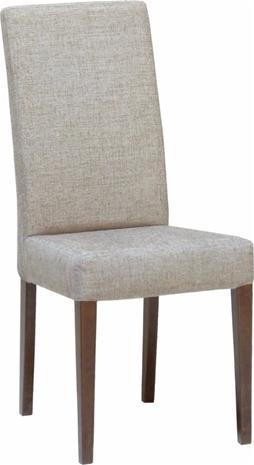 Sara-tuolit, beige-ruskea