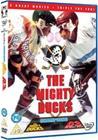 Mighty Ducks Trilogia(D1, D2, D3), elokuva