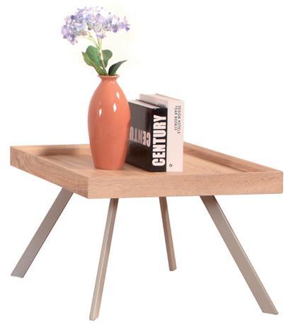 Valby 14, sivupöytä 60 x 60 x 43 cm