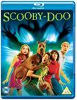 Scooby Doo (Live Action) (Blu-Ray, Elokuva