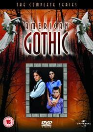 American Gothic - Complete series, elokuva