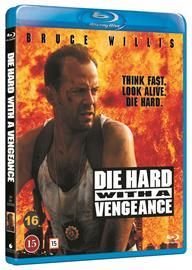 Die Hard 3 - Koston enkeli (Blu-ray), elokuva