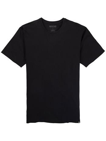 Burton Classic T-Shirt true black Miehet