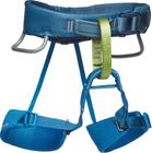 Black Diamond Momentum Harness Kids, kingfisher