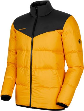 Mammut Whitehorn In Jacket golden black Miehet