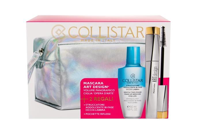Collistar Art Design lahjapakkaus naiselle