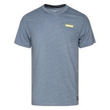Nike F.C. T-paita Dry Small Block - Sininen