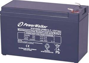 PowerWalker PWB12-7 (91010090), virtalähde