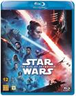 Star Wars: The Rise of Skywalker (Blu-ray), elokuva