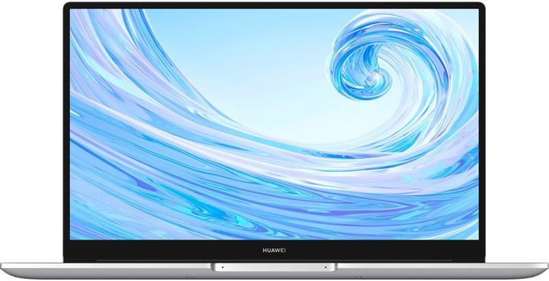 """Huawei MateBook D 15 53010TTV (Ryzen 5 3500U, 8 GB, 256 GB SSD, 15,6"""", Win 10), kannettava tietokone"""