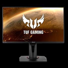 """ASUS TUF Gaming VG259QM (24,5"""") 280Hz, näyttö"""