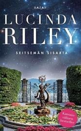 Seitsemän sisarta (Lucinda Riley Hilkka Pekkanen (käänt.)), kirja