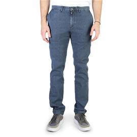 Tommy Hilfiger miesten housut, sininen 36
