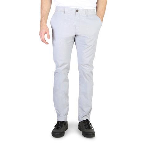 Tommy Hilfiger miesten housut, sininen 38