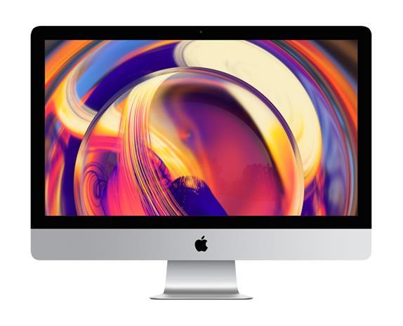 Mac Pöytäkone