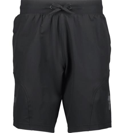 Under Armour M PROJECT ROCK UNSTOPPABLE SHORT BLACK/PITCH GRAY