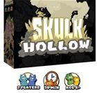 Skulk Hollow, lautapeli