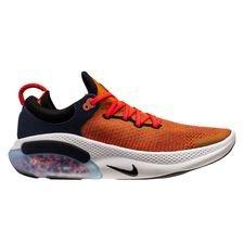 Nike Juoksukengät Joyride Run Flyknit - Oranssi/Musta/Navy