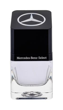 Mercedes-Benz Mercedes-Benz Select EDT miehelle 50 ml