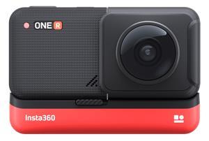 Insta360 ONE R Twin, action- ja 360-kamera