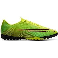 Nike Mercurial Vapor 13 Academy TF Dream Speed 2 - Keltainen/Musta/Vihreä