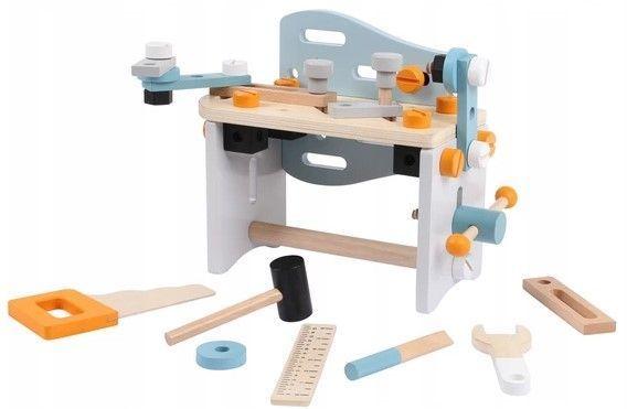 Lasten työkalupenkki