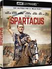 Spartacus (1960, 4k UHD + Blu-Ray), elokuva