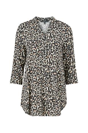 Vero Moda Tunika vmSimply Easy 3/4 Tunic Top