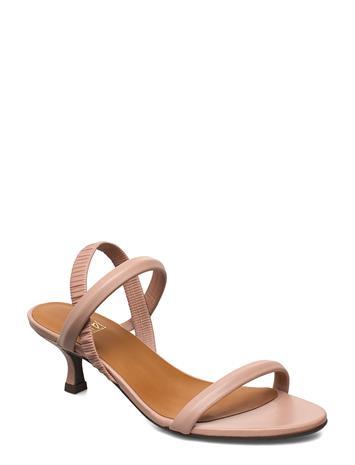 Billi Bi Sandals 4612 Korolliset Sandaalit Beige Billi Bi ROSE 3624 NAPPA 78