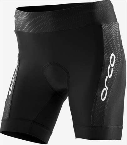 ORCA Core Tri Shorts Women, black