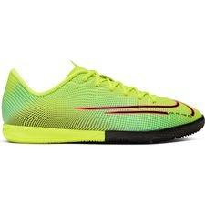 Nike Mercurial Vapor 13 Academy IC Dream Speed 2 - Keltainen/Musta/Vihreä Lapset