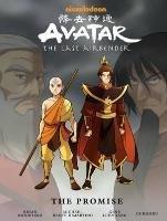 Avatar: The Last Airbender# The Promise Library Edition (Gene Luen Yang), kirja