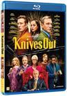 Veitset esiin (Knives Out, 2019, Blu-Ray), elokuva