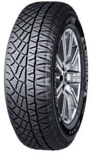 Michelin 265/60R18 110 H LATITUDE CROSS